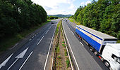 A40 near Goodrich, Herefordshire - Coppermine - 23071.jpg