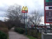 Cyclepath to Beckton (C) David Anstiss - Geograph - 3392656.jpg