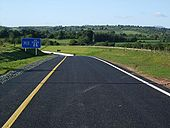 M8, junction 14 onslip - Coppermine - 22243.jpg