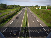 M8 to Glasgow - Geograph - 1317734.jpg