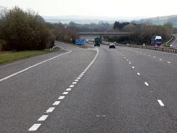 A74(M) Junction 19 - Geograph - 2934300.jpg