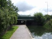Gorsebrook Bridge - Geograph - 468314.jpg