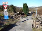 Nantyronen Level Crossing (C) John Lucas - Geograph - 696309.jpg