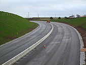 M8 north of Fermoy under construction. - Coppermine - 21122.jpg