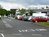 Charnock Richards services, M6 - Geograph - 848342.jpg