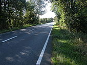The A429 Fosse Way - Geograph - 257119.jpg