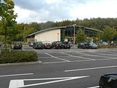M3- Winchester services (northbound) - Geograph - 558624.jpg
