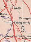 Boroughbridge 1932 OS.JPG