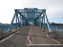 The Blue Bridge at Queensferry - Geograph - 1133368.jpg