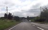 A5 approaching M6 junction at Gailey Wharf - Geograph - 3519056.jpg