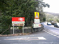 Bodmin Parkway Junction - Geograph - 7869.jpg
