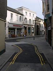 Brecon, From Lion street. - Coppermine - 12557.jpg