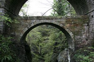 Rumbling Bridge - Roader's Digest: The SABRE Wiki