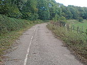 Old A9. Between Findo Gask and Forteviot junctions. - Coppermine - 20132.JPG