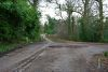 The old main road to Burgess Hill - Geograph - 1753088.jpg