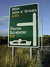 A9 A99 Sign - Coppermine - 23080.jpg