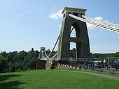 Clifton Suspension Bridge - Coppermine - 23361.jpg