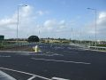 A13 Manorway Junction west side look north Oct 2013.JPG