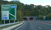 A40 Tunnel, Monmouth - Coppermine - 20495.jpg