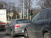 N31 Blackrock. All these lights due to be replaced soon. - Coppermine - 16627.JPG