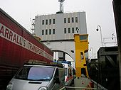 A117 North Circular Road - Woolwich Ferry - Coppermine - 4731.jpg
