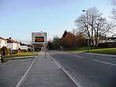 No reported incidents on Romsey Road - Geograph - 1715519.jpg