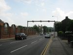A15 Lincoln, Canwick Road Tidal Flow 1.JPG - Coppermine - 12560.JPG