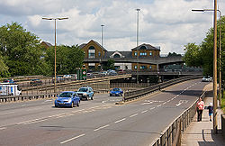 A406 - North Circular Road - Geograph - 1357148.jpg