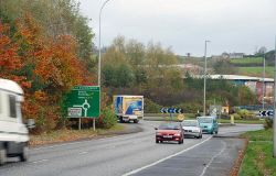 The Newry bypass (3) - Geograph - 608674.jpg
