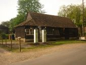 The Old Forge, Dane End, Hertfordshire - Geograph - 1871532.jpg