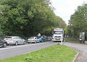 A38, The Longest Lane - Coppermine - 23348.jpg