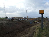 Road works - Geograph - 713690.jpg