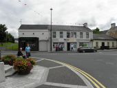 The Square, Gilford - Geograph - 3033580.jpg