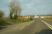 A3 border in Co. Monaghan looking into Co. Armagh - Coppermine - 21285.jpg