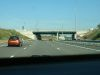 M6 Toll northbound near A446 bridge - Coppermine - 7044.jpg