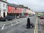 Town centre, Carrickmacross, Co. Monaghan - Geograph - 463428.jpg