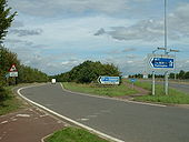 M11 Junction 12 - Coppermine - 8040.jpg