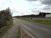 A127 at A128 slip. - Coppermine - 5515.jpg
