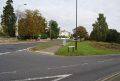 Mount Ephraim & Church Rd junction - Geograph - 1548333.jpg