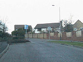 Studlands Rise, Royston - 2 - North Bound - Coppermine - 471.jpg