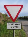 A837 Invershin - Give way 100 yds.jpg