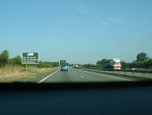 A14 approaching Catthorpe - Coppermine - 5638.JPG