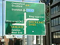 A11 Aldgate One-way system - Coppermine - 7702.JPG