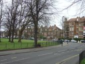 Acton Green or Common - Geograph - 721957.jpg