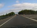 And back over the M9 - Coppermine - 15162.JPG