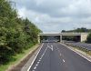 Leaving the A1079 Beverley Bypass - Geograph - 836608.jpg
