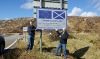 A838 Laxford Bridge sign.jpg