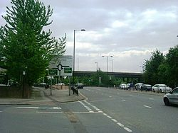 Greenford Roundabout - Geograph - 1035085.jpg