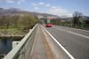 The A66 near Keswick - Geograph - 1812183.jpg
